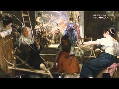 Obras comentadas: Las Hilanderas de Velázquez | Mitología clásica | Scoop.it