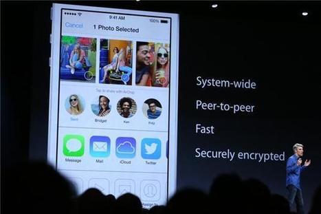 Apple, Microsoft, big tech push UI changes: Whining is futile - ZDNet | Microsoft | Scoop.it