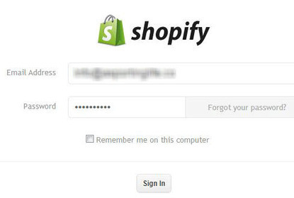 Add a Live Help Chat on Your Shopify Store [Installation Guide] - Offerchat | SocialSizzlers | Scoop.it