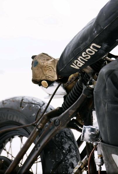 SALT RECORD | Vintage Motorbikes | Scoop.it