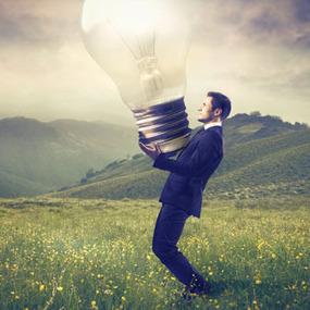 How to Think Big: 3 Ways | Newton Marketing Forum | Scoop.it