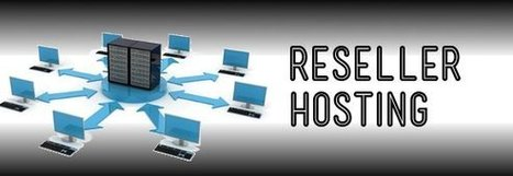 Reseller hosting 2014 | technology | Scoop.it