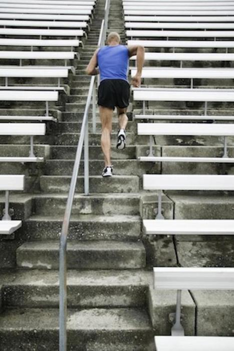 Health and Safety Tips for Exercising in Cold Weather - State College News | Medical | Scoop.it