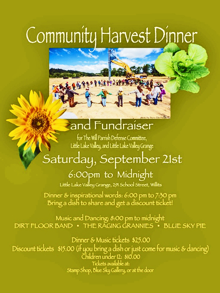 Mendocino County Today: September 5, 2013 | Anderson Valley ... | Mendocino County Living | Scoop.it