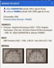 D'Arverne et d'Armorique: Les médias dans ma généalogie | Rhit Genealogie | Scoop.it