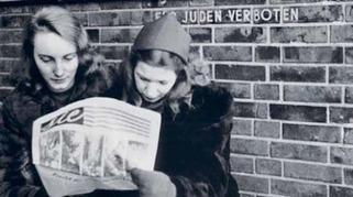 """Jusqu'au dernier. La destruction des Juifs d'Europe - une série documentaire de William Karel et Blanche Finger   """"Qui si je criais...?""""   Scoop.it"""