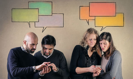 Six Tips For Engaging In A Social Conversation | TIC & Marketing | Scoop.it