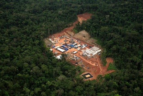 Controversial Peru gas project expansion gets go-ahead | Sustain Our Earth | Scoop.it