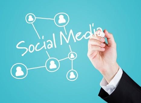 How to get children to interact with teaching via social media | Digitia Schools | social media in classroom | Scoop.it
