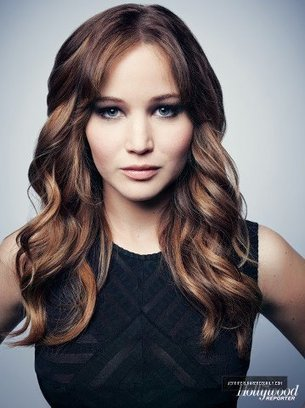 Jennifer Lawrence on not taking her characters home with her | Developing Creativity | Scoop.it