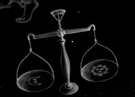 Know All About Libra Constellation Myth | Improve Your Health | Scoop.it