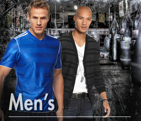 Convenience of Online Shopping for Men | Mens Fasnhion | Scoop.it
