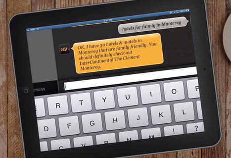 Nokia Buys Desti To Add AI To HERE Maps, Will Shut App Down | TechCrunch | Digital-News on Scoop.it today | Scoop.it