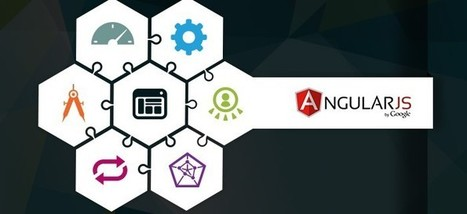 Single Page Application - Angular JS - KNOWARTH | KNOWARTH Technologies | Scoop.it