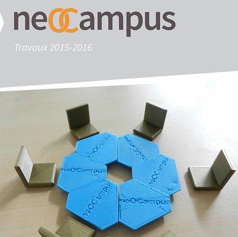 Université Toulouse III - Paul Sabatier - Inventer le campus du futur | Revue de presse IRIT - UMR 5505 (CNRS-INPT-UT1-UT2-UT3) | Scoop.it