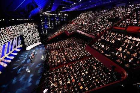 Cannes 2015 : une belle soirée pour le cinéma français   Film adhésif   Scoop.it