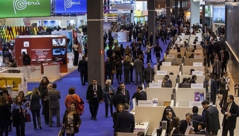 International Tourism Fair Closes with Record Number of Visitors | Spanish News in English - On The Pulse of Spain | Spain Exposed | Scoop.it