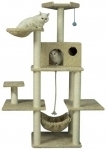 Importance of scratching post for a cat | Custom made cat condos | Scoop.it