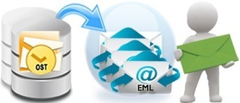 OST to EML Converter Tool Nicely Recover OST File & Convert OST Emails to EML Easily | Perfect Data Solutions | Scoop.it