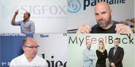 Les 9 startups toulousaines qui vont marquer 2016 | Toulouse networks | Scoop.it