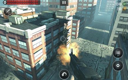 World War Z v1.1.x Apk + Data Android | Android Game Apps | Android Games Apps | Scoop.it