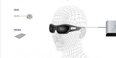FrenchTech: Pixium implante une rétine artificielle pour recouvrer la vue | Le pouvoir du transhumanisme | Scoop.it