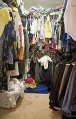 Structured Content is Like Your Closet | Content Rules, Inc. | M-learning, E-Learning, and Technical Communications | Scoop.it