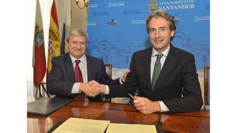 El Ayuntamiento de Santander y Correos colaborarán en iniciativas smart cities | Smart Cities in Spain | Scoop.it