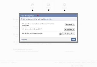 Mohini Puranik: Facebook Marketing : Customize Privacy Settings | Social Media Article Sharing | Scoop.it