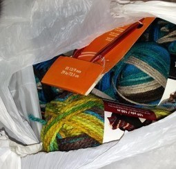 New Year Yarn!   Sewing, Craft, Knitting, Jewelry, and Everything Else Handmade   Scoop.it