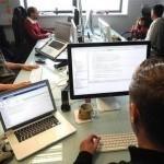 Le co-working, ça marche à Strasbourg !   Teletravail et coworking   Scoop.it