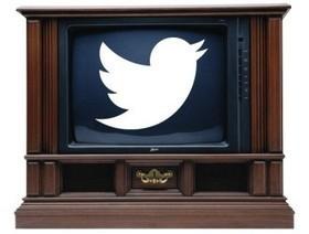 Twitter et Nielsen créent un standard social de notation d'émissions TV | Smart TV | Scoop.it