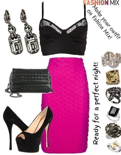 Make your outfit on Fshion Mix | FashionMix | Scoop.it