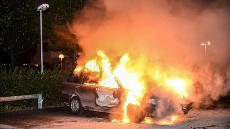 Sweden riots spread to south of capital--result of immigration&non-assimilation | APHG | Scoop.it