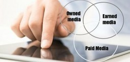 Paid, Owned and Earned Media in Digital PR | PR & Communications daily news | Scoop.it