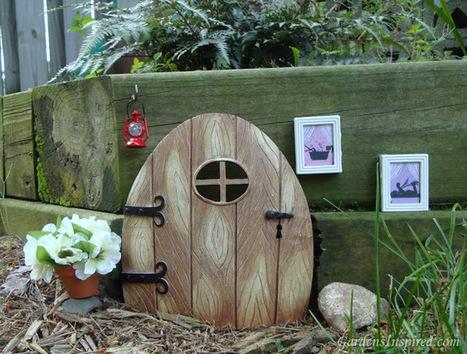 Fairies in Residence! | Gardening Life | Scoop.it