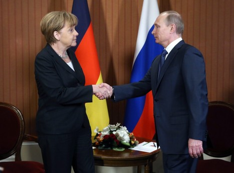 European countries are selling arms to Russia while condemning it over Ukraine - Washington Post | GeoRisk | Scoop.it