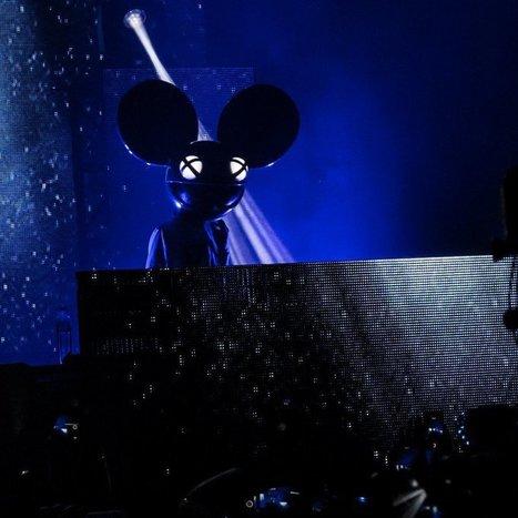 deadmau5 previews re-imagined Kaskade collaboration 'Beneath 02′ | DJing | Scoop.it