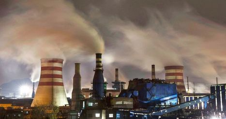 Researchers accidentally turn carbon dioxide into ethanol | 21st Century Craft & Pride | Scoop.it