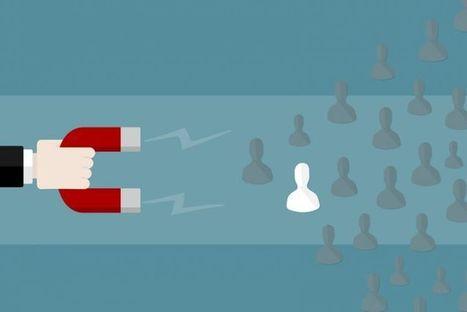 Quelle stratégie adoptent les recruteurs pour dénicher la perle rare ? - Actualité RH, Ressources Humaines | julia.lebailly | Scoop.it