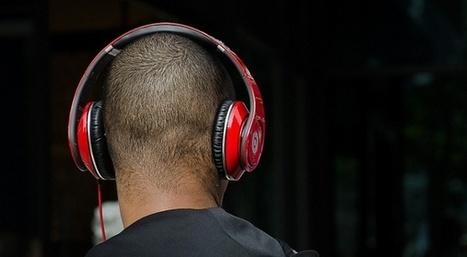 Ecouter de la bonne musique est bon pour le coeur | Slate | Divers | Scoop.it