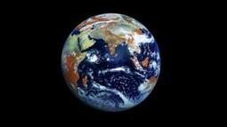 La Tierra en 121 megapíxeles: la foto más impresionante de nuestro planeta | Arte y Fotografía | Scoop.it