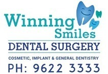 Dental Implants - Kellyville - Winning Smiles | dentistry | Scoop.it