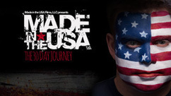 Made in the USA: The 30 Day Journey - Official Video Trailer | Made Different | Scoop.it