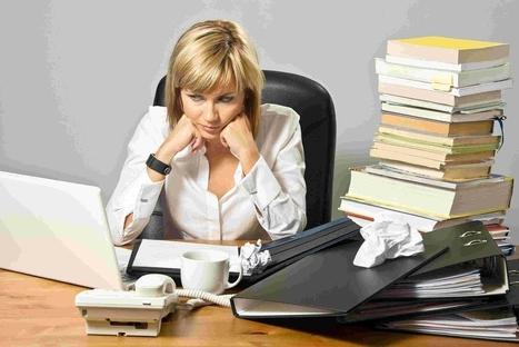 Having better work-life balance 'driving us to change jobs' | Work-Life Balance | Scoop.it