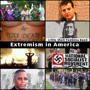 Extremism in America: Introduction | PSHS English 9: To Kill a Mockingbird; Twelve Angry Men | Scoop.it