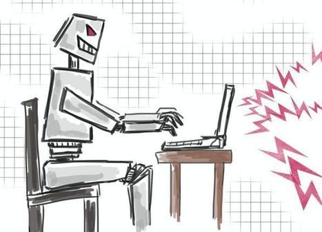 L'IA annonce-t-elle une nouvelle ère dans le piratage informatique? - Le Monde Informatique | Droit d'auteur | Scoop.it