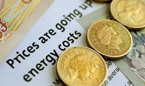El precio de la energía | Cénit del petróleo | Scoop.it