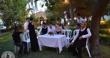 THIVA POST: Ενθουσίασε με Κουγιουμτζή και Λοϊζο η Χορωδία του Αγ. Θωμά | Agios Thomas Tanagras | Scoop.it