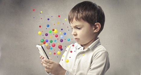 How Safe is WIFI for Our Children? ||My Baba Parenting Blog | Babymoov | Scoop.it